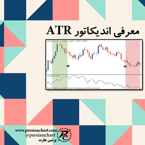 اندیکاتور ATR