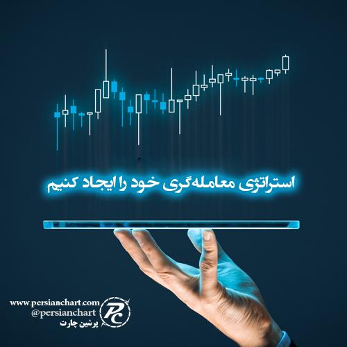 استراتژی معاملهگری خود را ایجاد کنیم