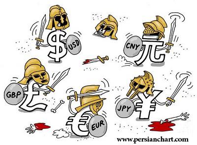 تاریخچهای از بازار فارکس